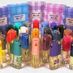 تولید کننده عطر بیک مردانه